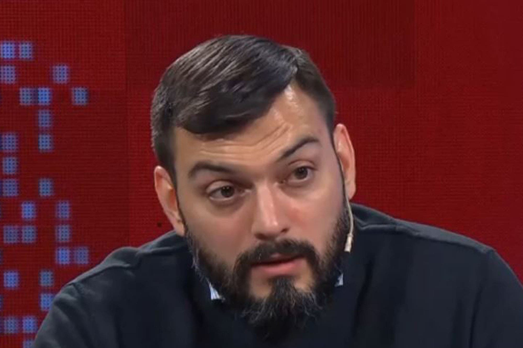 """""""La deuda es como la falopa"""": la fuerte comparación de un economista de Alberto Fernández"""