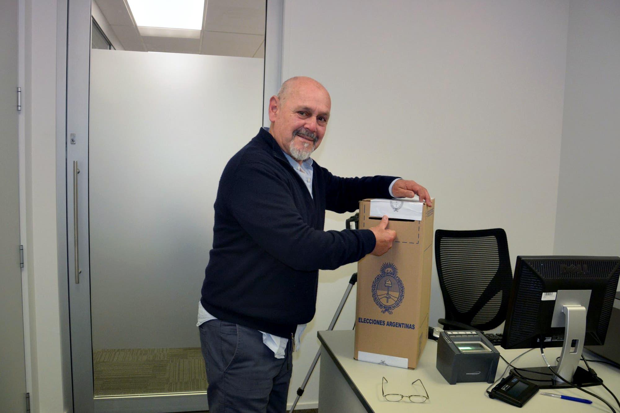 Elecciones 2019: empezó en Nueva Zelanda el voto de los argentinos en el exterior