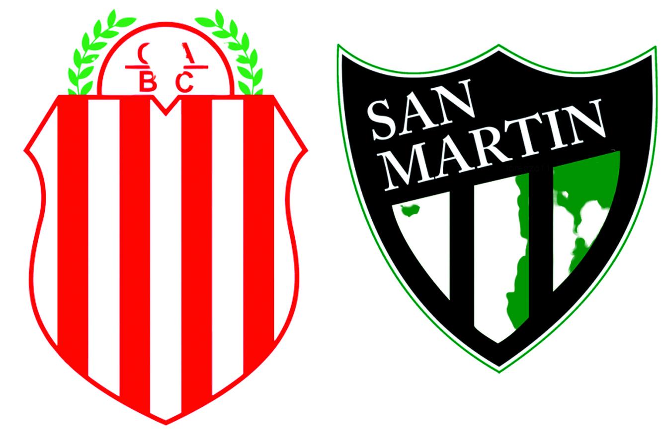 Primera B Nacional: Barracas Central venció a San Martín de San Juan en un partido de la fecha 20