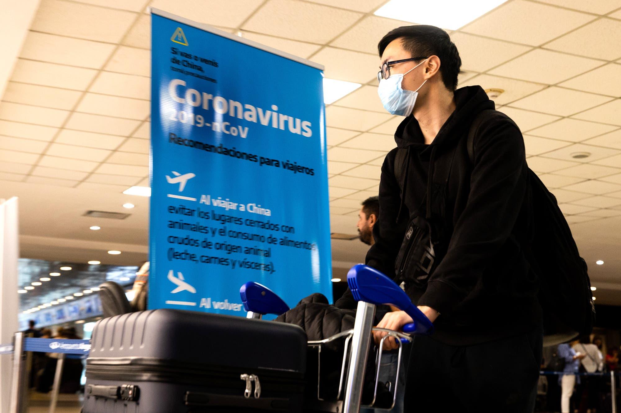 Coronavirus: el Gobierno declaró la emergencia sanitaria por un año