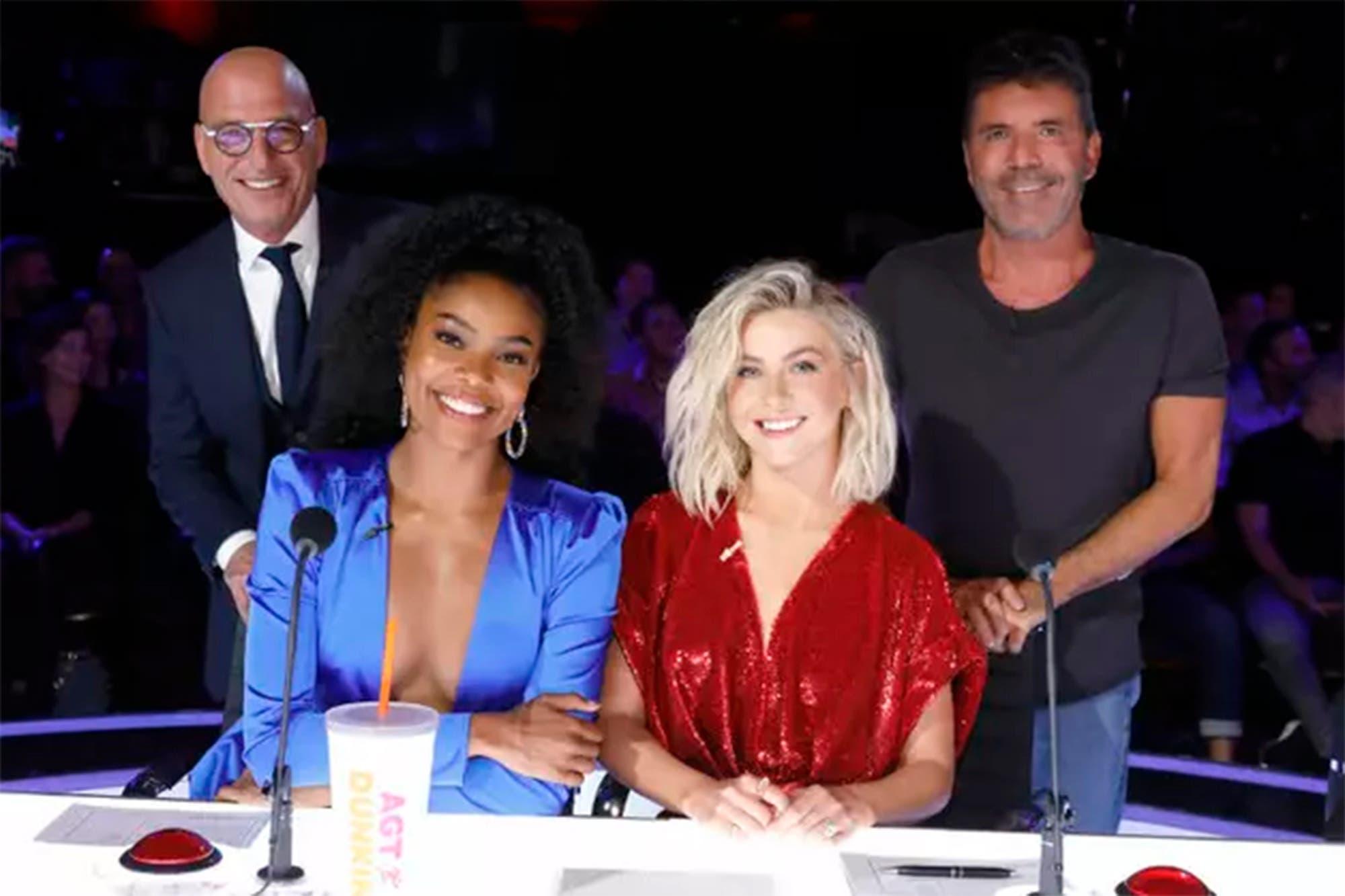 America's Got Talent: Gabrielle Union denuncia a los productores y a la cadena NBC por discriminación