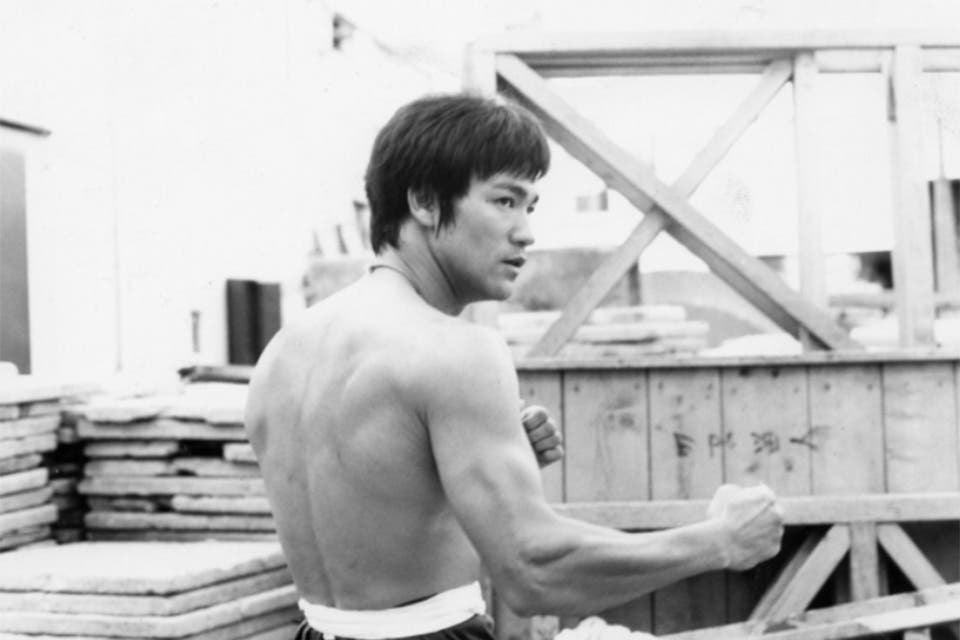 'Be Water': el documental de Bruce Lee que sigue el viaje del guerrero