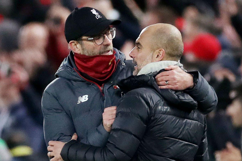"""""""Vergonzoso"""": el rechazo de Klopp y Mourinho tras el fallo del TAS a favor de Manchester City"""
