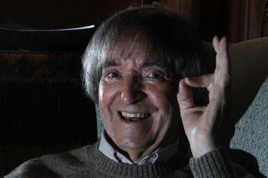 Carlitos Bala cumpe 95 años