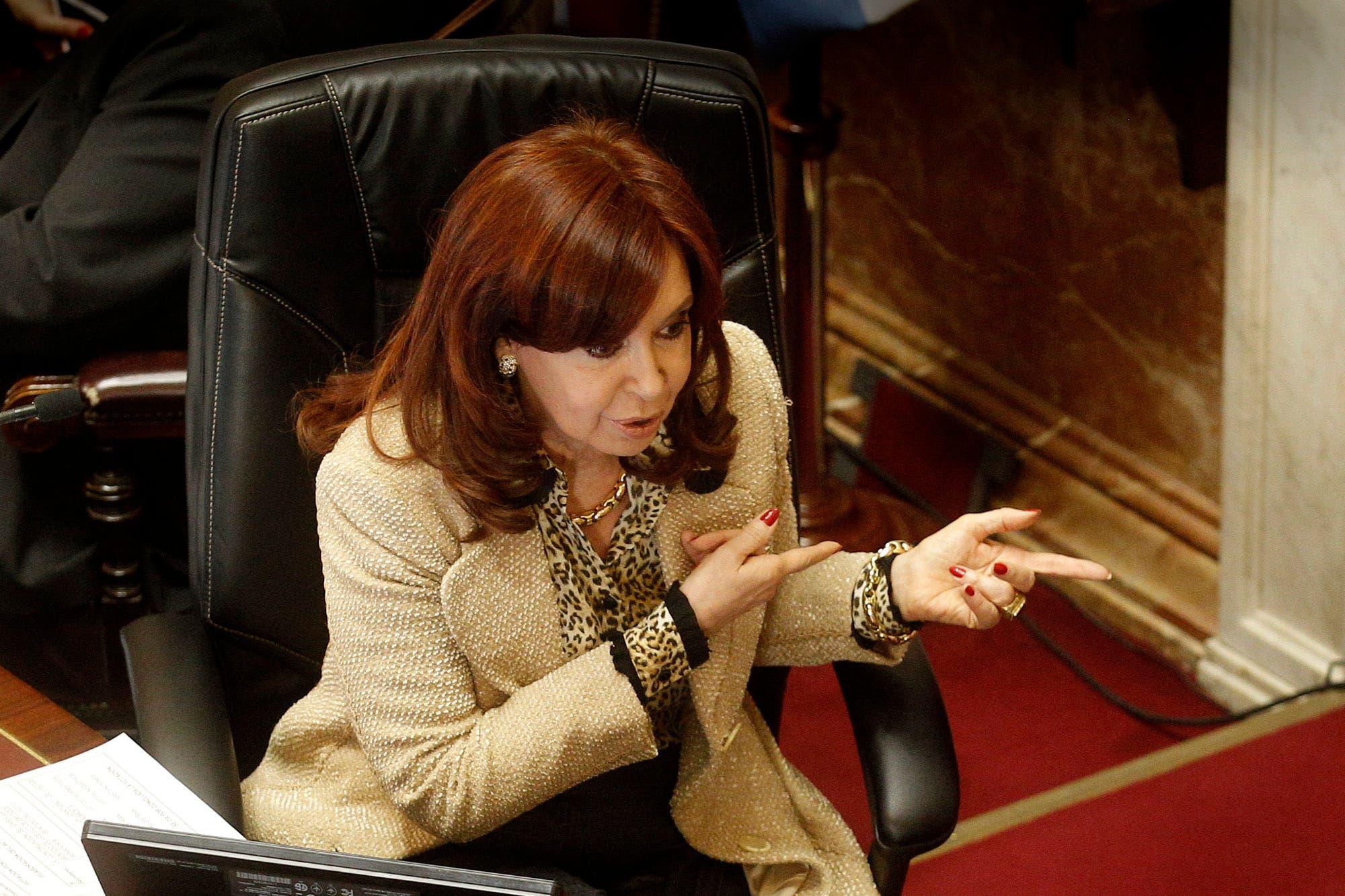 Google presentó per saltum para que la Corte intervenga en la demanda presentada por Cristina Kirchner