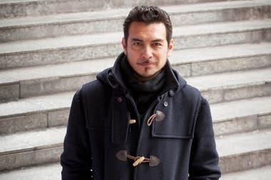 Hernán Lucero