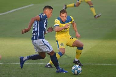 Godoy Cruz-Rosario Central, por la Copa Liga Profesional