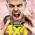 Afiche de 4X4