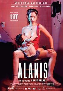 Afiche de Alanis