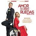 Afiche de Amor sobre ruedas