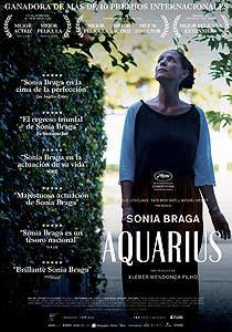Afiche de Aquarius