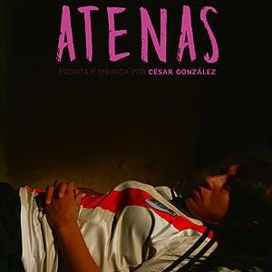 Afiche de Atenas