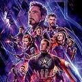 Afiche de Avengers: Endgame 3D