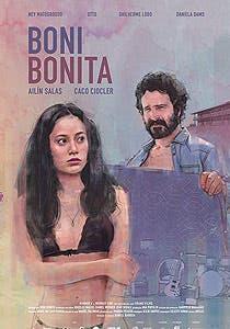 Afiche de Boni Bonita
