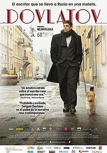 Afiche de Dovlatov