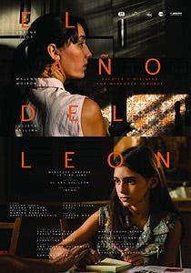Afiche de El año del león