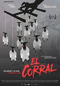 Afiche de El corral
