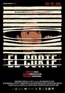Afiche de El Corte