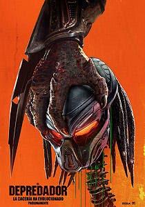 Afiche de El Depredador