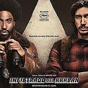 Afiche de El infiltrado del KKKlan