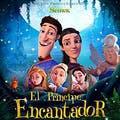 Afiche de El príncipe encantador 3D