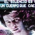 Afiche de El silencio es un cuerpo que cae