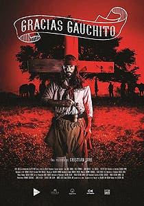 Afiche de Gracias Gauchito