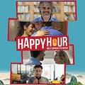 Afiche de Happy hour: Dale espacio a tu deseo