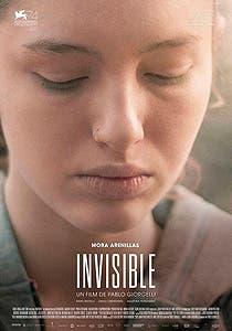 Afiche de Invisible
