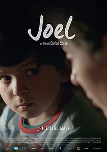 Afiche de Joel