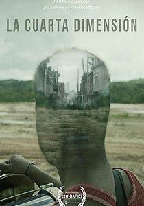 Afiche de La cuarta dimensión