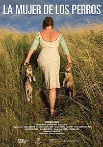 Afiche de La mujer de los perros