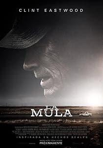 Afiche de La Mula