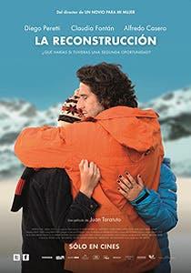 Afiche de La reconstrucción