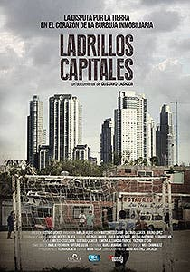 Afiche de Ladrillos capitales