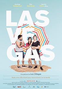Afiche de Las Vegas