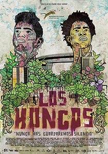 Afiche de Los hongos