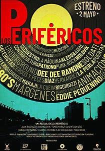 Afiche de Los periféricos