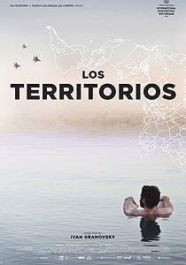 Afiche de Los territorios