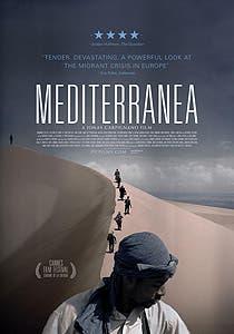 Afiche de Mediterranea