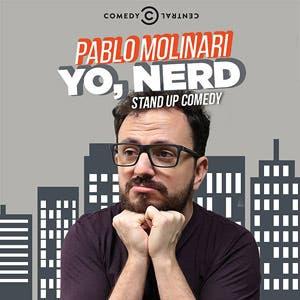 Afiche de Pablo Molinari