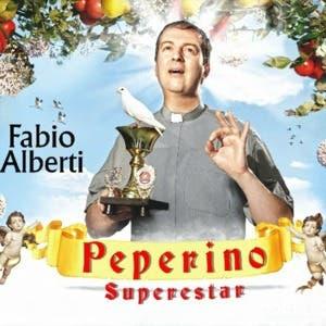Afiche de Peperino Superestar