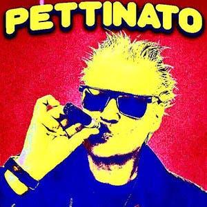 Afiche de Pettinato