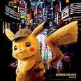 Afiche de Pokémon: Detective Pikachu