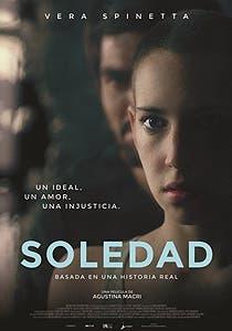 Afiche de Soledad