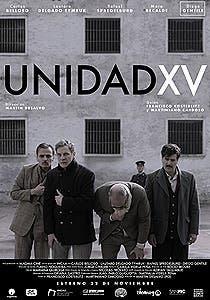 Afiche de Unidad XV