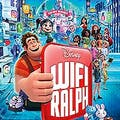 Afiche de Wifi Ralph