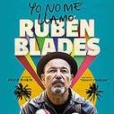 Afiche de Yo no me llamo Rubén Blades